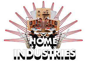 HOME INDUSTRIES